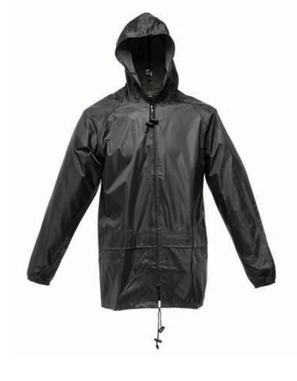 RG408N Regatta Pro Stormbreak Jacket